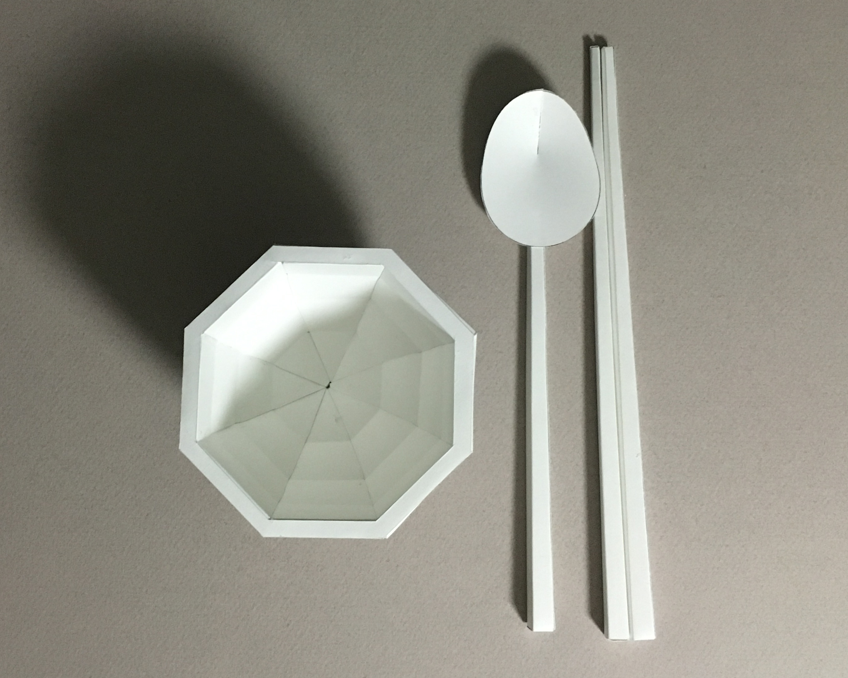 Paperware Project